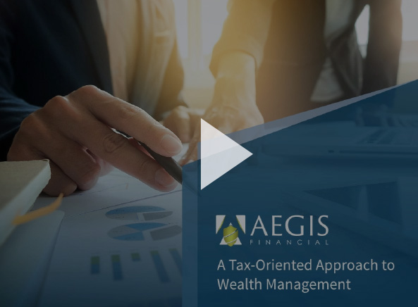 An Introduction to AEGIS Financial